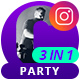 Club Party Event - VideoHive Item for Sale
