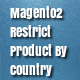 Free Download Magento2 Restrict Product By Country Nulled