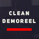 Demo Reel l Showreel - VideoHive Item for Sale