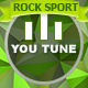 Energetic Sport Upbeat Rock
