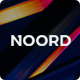 Free Download Noord - Multipurpose Ghost Blog Theme Nulled