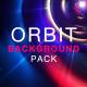 Orbit Cinematic Background Loop - VideoHive Item for Sale