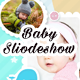 Baby Slideshow Template - VideoHive Item for Sale