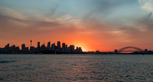 Sydney 4K