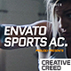 Dynamic Sport Opener / Fitness and Workout / Event Promo / Fast Typography - VideoHive Item for Sale