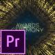 Awards Ceremony Opener - Premiere Pro - VideoHive Item for Sale