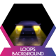 Car Alpha Vj Loops Background - VideoHive Item for Sale