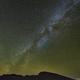 Milkyway And Shooting Star Above La Palma Caldera - PhotoDune Item for Sale