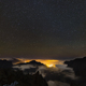 Starscape Above La Palma Caldera - PhotoDune Item for Sale