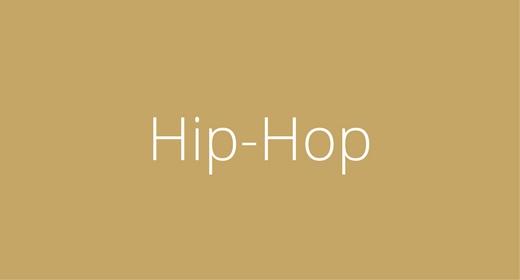 Hip-Hop & Rap