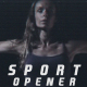 Motivational Sport Opener - VideoHive Item for Sale