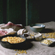 American dish mac and cheese - PhotoDune Item for Sale