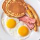 Traditional American breakfast - PhotoDune Item for Sale