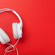 Music headphones - PhotoDune Item for Sale