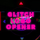 Glitch Logo Opener - VideoHive Item for Sale