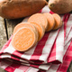 The sweet potatoes. - PhotoDune Item for Sale
