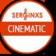 Cinematic Piano Logo 02
