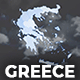 Greece Map - Hellenic Republic Map Kit - Hellas Animation - VideoHive Item for Sale