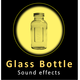 Glass Bottle Sound