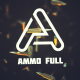 Ammo Logo Reveal - VideoHive Item for Sale