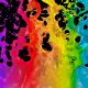 Colorful Water Splash 7 - VideoHive Item for Sale