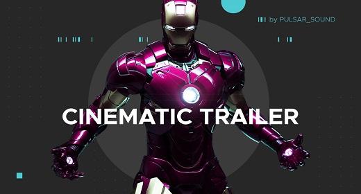 Epic Trailer Cinematic