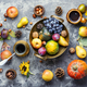 Autumn harvest still life - PhotoDune Item for Sale
