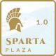 Sparta   Hotel & Resort Joomla Template