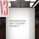 Art Gallery Minimalistic - VideoHive Item for Sale