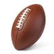 Leather American football ball - PhotoDune Item for Sale