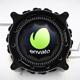 Dynamic Lens Logo Reveal - VideoHive Item for Sale