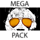 Corporate Mega Pack