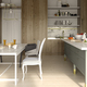 Interior of modern dining room 3D rendering - PhotoDune Item for Sale