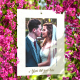 Pink Flowers Wedding Slideshow - VideoHive Item for Sale