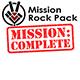 Mission Rock Pack