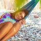 Little girl on summer holidays - PhotoDune Item for Sale