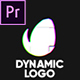 Dynamic Logo for Premiere Pro - VideoHive Item for Sale