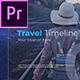 Travel Timeline - VideoHive Item for Sale