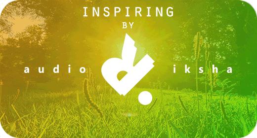 Inspiring by audioriksha