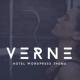 Verne - Hotel & Reservation System Theme