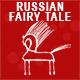 Russian Fairy Tale Balalayka