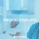 Medical Displays - VideoHive Item for Sale
