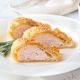 Sausage rolls with tomato sauce - PhotoDune Item for Sale