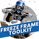 Freeze Frame intro ToolKit - VideoHive Item for Sale