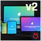 Web Promo & App Promo Device Mockup Pack v2 - VideoHive Item for Sale