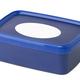 blue plastic rectangular container - PhotoDune Item for Sale