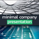 Minimal Company Presentation - VideoHive Item for Sale