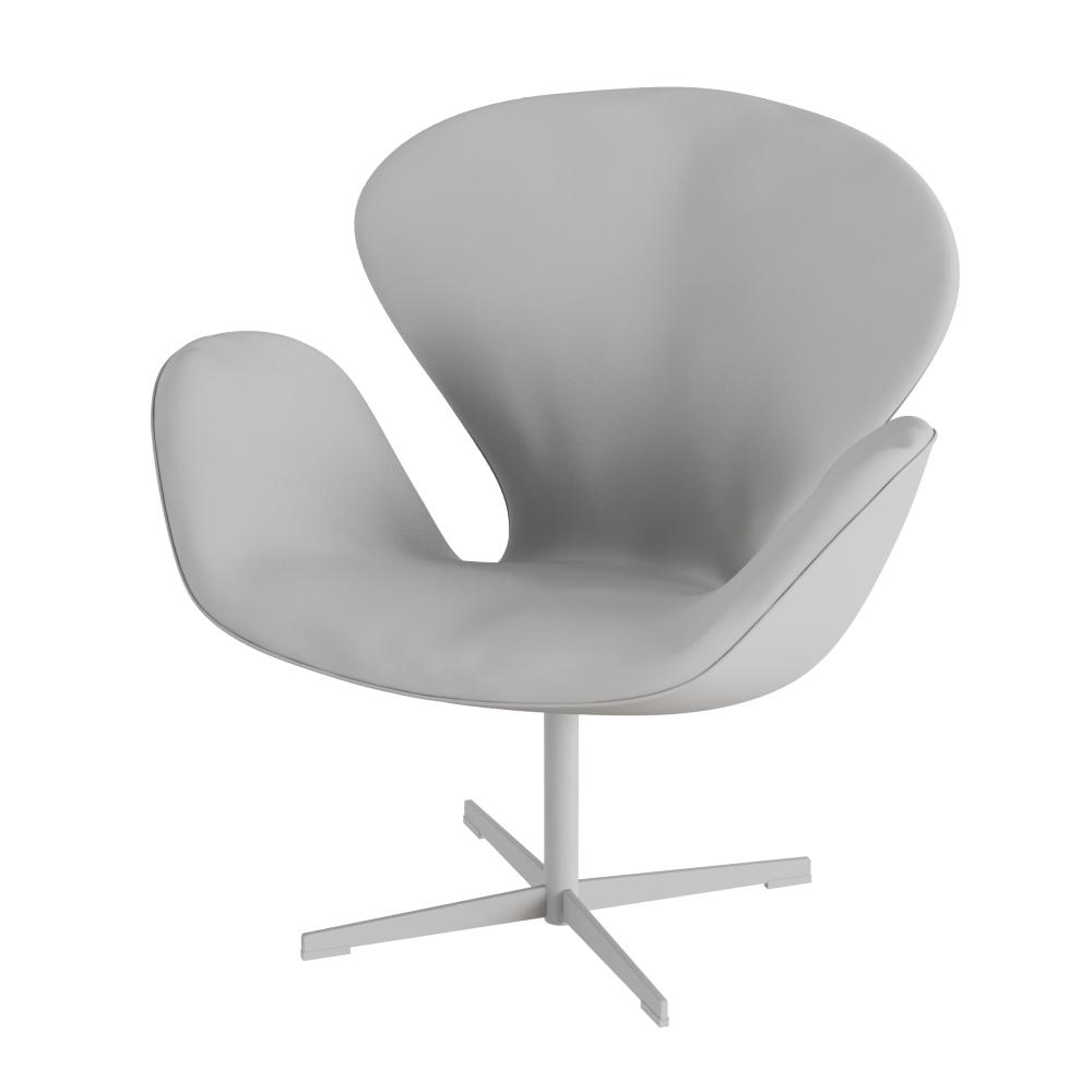 Swell Fritz Hansen Swivel Swan Chair Bralicious Painted Fabric Chair Ideas Braliciousco