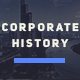 Corporate History - VideoHive Item for Sale