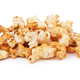 Popcorn isolated on a white background - PhotoDune Item for Sale
